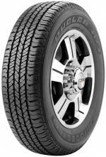 Автомобильные шины Bridgestone Dueler HT 684 II