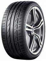 Автомобильные шины Bridgestone Potenza S001