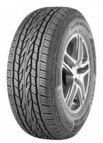 Автомобильные шины Continental ContiCrossContact LX2