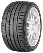 Автомобильные шины Continental ContiSportContact 2