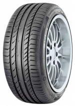 Автомобильные шины Continental ContiSportContact 5
