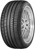 Автомобильные шины Continental ContiSportContact 5P