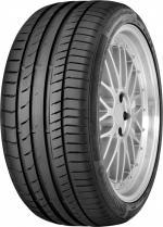 Автомобильные шины Continental ContiSportContact 5P SUV