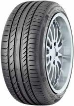 Автомобильные шины Continental ContiSportContact 5 SUV