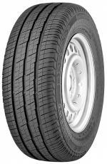 Автомобильные шины Continental Vanco 2
