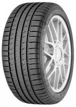 Автомобильные шины Continental WinterContact TS810