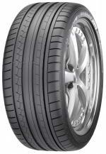 Автомобильные шины Dunlop SP Sport Maxx GT