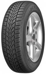 Автомобильные шины Dunlop Winter Response 2
