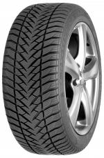 Автомобильные шины Goodyear Ultra Grip 4x4