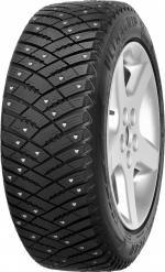 Автомобильные шины Goodyear Ultra Grip Ice 2