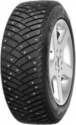 Автомобильные шины Goodyear Ultra Grip Ice Arctic