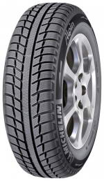 Автомобильные шины Michelin Alpin 3