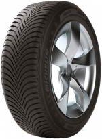 Автомобильные шины Michelin Alpin 5