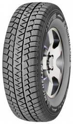 Автомобильные шины Michelin Latitude Alpin
