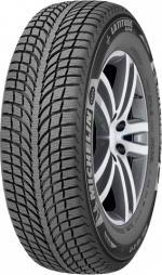 Автомобильные шины Michelin Latitude Alpin 2