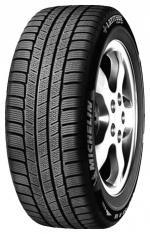 Автомобильные шины Michelin Latitude Alpin HP