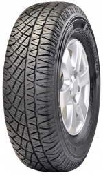 Автомобильные шины Michelin Latitude Cross
