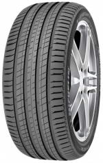 Автомобильные шины Michelin Latitude Sport 3