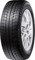 Автомобильные шины Michelin Latitude X-Ice 2