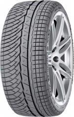 Автомобильные шины Michelin Pilot Alpin 4