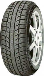 Автомобильные шины Michelin Primacy Alpin 3