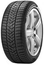 Автомобильные шины Pirelli Winter Sottozero 3