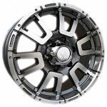 Колесные диски 4GO 642