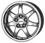 Колесные диски Alutec Spyke
