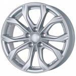 Колесные диски Alutec W10X