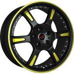 Колесные диски Legeartis Concept A507