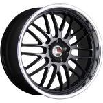 Колесные диски Legeartis Concept B503