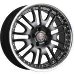 Колесные диски Legeartis Concept B504