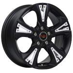 Колесные диски Legeartis Concept FD502