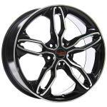 Колесные диски Legeartis Concept FD503