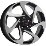 Колесные диски Legeartis Concept GM519
