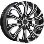 Колесные диски Legeartis Concept H509