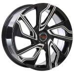 Колесные диски Legeartis Concept NS502
