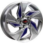 Колесные диски Legeartis Concept NS503