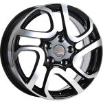 Колесные диски Legeartis Concept NS510