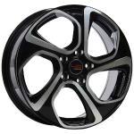 Колесные диски Legeartis Concept NS513
