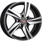 Колесные диски Legeartis Concept NS540