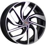 Колесные диски Legeartis Concept NS541