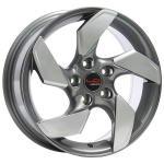 Колесные диски Legeartis Concept OPL506