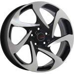 Колесные диски Legeartis Concept OPL510