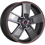 Колесные диски Legeartis Concept OPL541