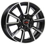 Колесные диски Legeartis Concept SK501