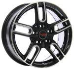 Колесные диски Legeartis Concept SK504