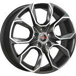 Колесные диски Legeartis Concept SK516