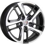 Колесные диски Legeartis Concept SNG501