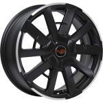 Колесные диски Legeartis Concept VW512